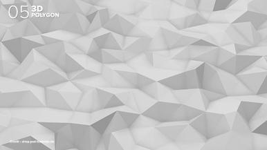 3D Polygon 06