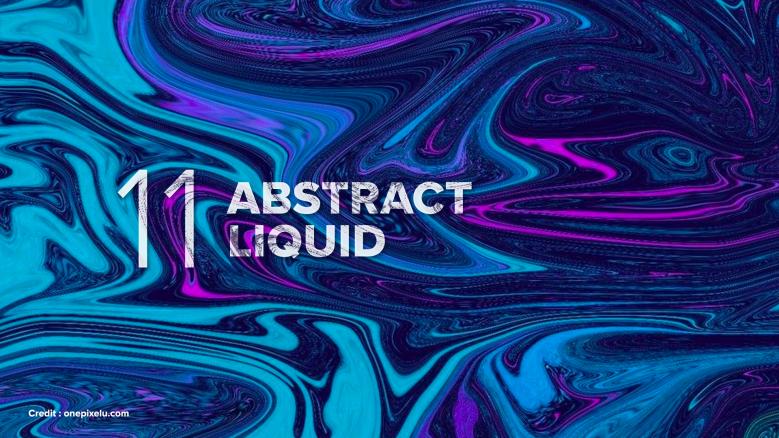 Colorful Liquid 00