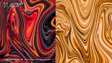 Colorful Liquid 05