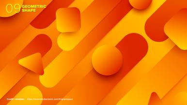 Geometric Background 03