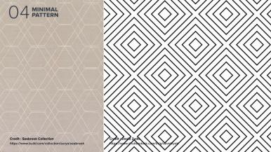 Minimal Pattern 03